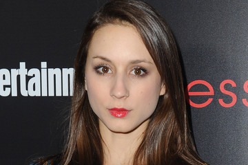 Troian Bellisario The Entertainment Weekly Celebration Honoring This Year's SAG Awards Nominees Sponsored By TNT & TBS And essie - Arrivals