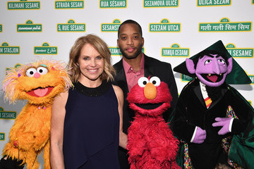 Trombone Shorty Sesame Workshop's 16th Annual Benefit Gala