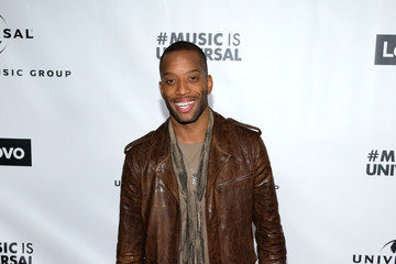 Trombone Shorty Universal Music Group Hosts 2020 Grammy After Party