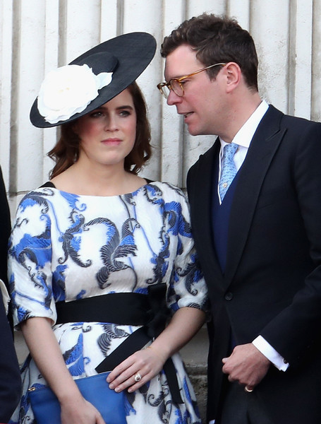 Princess Eugenie Windsor