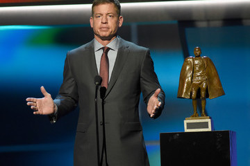 Troy Aikman 5th Annual NFL Honors - Show