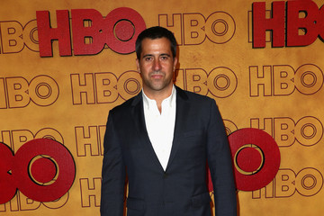 Troy Garity HBO's Post Emmy Awards Reception - Arrivals