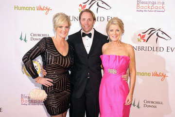 Troy Hanson 139th Kentucky Derby - Unbridled Eve Gala