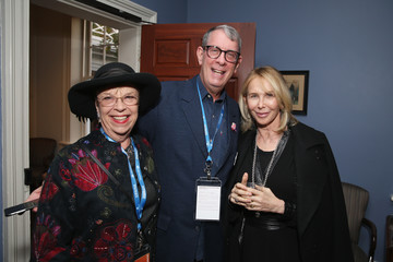Trudie Styler The 30th Annual Virginia Film Festival at the University of Virginia in Charlottesville - Day 1