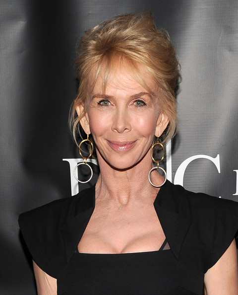 trudie styler production company