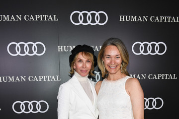 Trudie Styler Post-Screening Event For 'Human Capital' During The Toronto International Film Festival