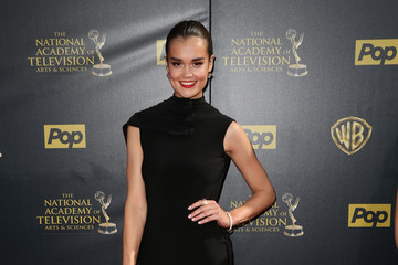True O'Brien The 42nd Annual Daytime Emmy Awards - Arrivals