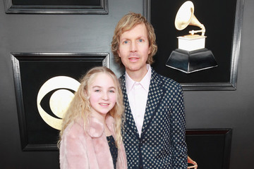 Tuesday Hansen 61st Annual Grammy Awards - Red Carpet