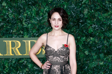 Tuppence Middleton The London Evening Standard Theatre Awards - Red Carpet Arrivals