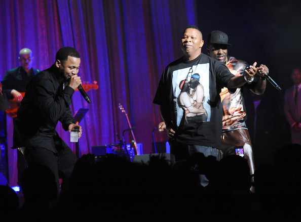 Songwriters Honored at the BMI R&B/Hip-Hop Awards