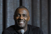 Idris Elba Photos Photo