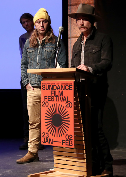 "2020 Sundance Film Festival - ""Bloody Nose, Empty Pockets"" Premiere"
