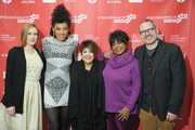 Caitrin Rogers and Merry Clayton Photos Photo