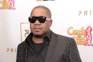 Twista Primary Wave 10th Annual Pre-Grammy Party