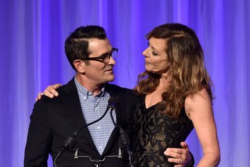 Ty Burrell Hollywood Foreign Press Association Hosts Annual Grants Banquet