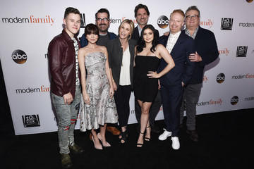 Ty Burrell Nolan Gould FYC Event For ABC's 'Modern Family' - Arrivals