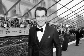 Ty Burrell 21st Annual Screen Actors Guild Awards - Red Carpet