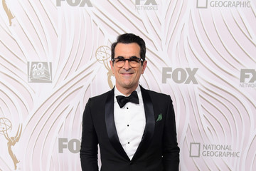 Ty Burrell FOX Broadcasting Company, Twentieth Century Fox Television, FX and National Geographic 69th Primetime Emmy Awards After Party - Arrivals