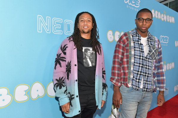 Los Angeles Premiere Of Neon And Vice Studio's 'The Beach Bum' - Red Carpet []