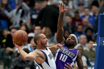 Ty Lawson Sacramento Kings v Dallas Mavericks