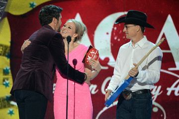 Ty Murray 2012 American Country Awards - Show