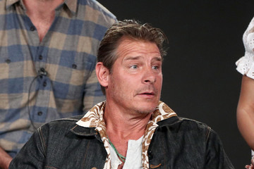 Ty Pennington 2018 Winter TCA Tour - Day 9