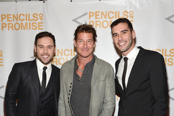 Ty Pennington Third Annual Pencils of Promise Gala