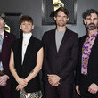 Tycho 62nd Annual GRAMMY Awards – Arrivals