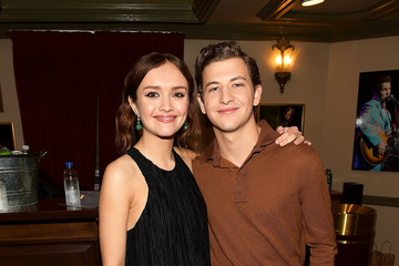 Tye Sheridan Olivia Cooke 'Ready Player One' Premiere - 2018 SXSW Conference And Festivals