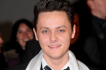 Tyger Drew-Honey Arrivals at the National Television Awards