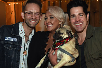 Tyler Cain Meghan Linsey Album Launch Party