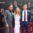 Tyler Christopher 46th Annual Daytime Emmy Awards - Arrivals