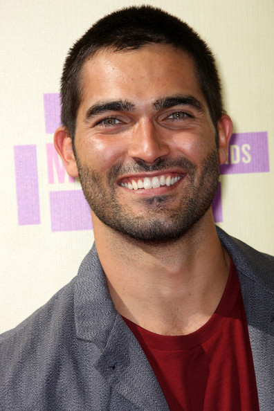 Tyler Hoechlin - 2012 MTV Video Music Awards - Arrivals