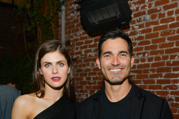 Tyler Hoechlin Premiere Of Vertical Entertainment's 'Can You Keep A Secret?' - After Party
