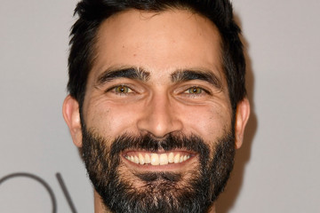 Tyler Hoechlin Warner Bros. Pictures And InStyle Host 19th Annual Post-Golden Globes Party - Arrivals