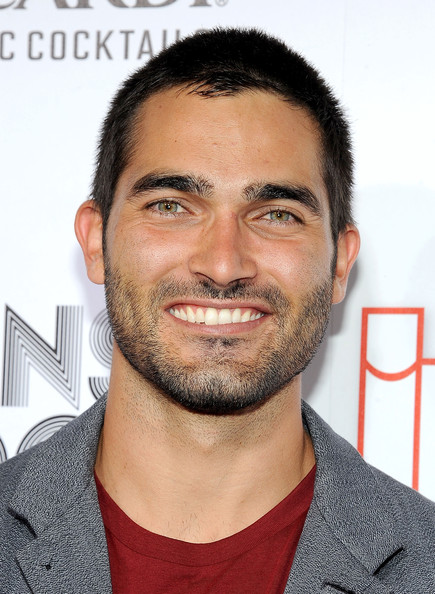 Tyler Hoechlin - In Touch Weekly's 5th Annual 2012 Icons + Idols