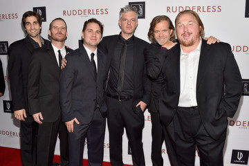 Tyler Jackson 'Rudderless' Screening in LA — Part 2