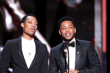 Tyler James Williams 49th NAACP Image Awards - Show