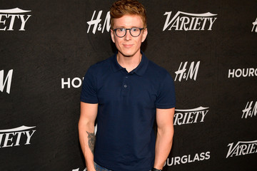 Tyler Oakley Variety's Annual Power Of Young Hollywood - Arrivals