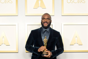 Tyler Perry 93rd Annual Academy Awards - Press Room