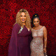 Kym Whitley and Tamala Jones Photos