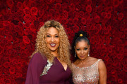 Kym Whitley and Tamala Jones Photos Photo