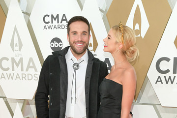 Tyler Rich The 53rd Annual CMA Awards - Arrivals
