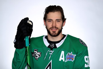 Tyler Seguin 2018 NHL All-Star - Portraits