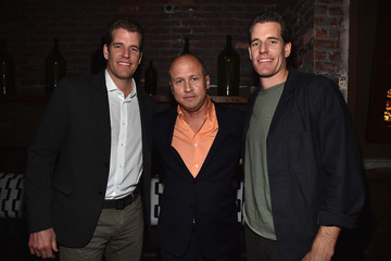 Tyler Winklevoss Premiere Of HBO's 'Silicon Valley' 2nd Season - After Party