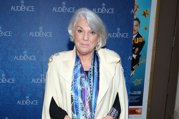 Tyne Daly 'The Audience' Broadway Opening Night