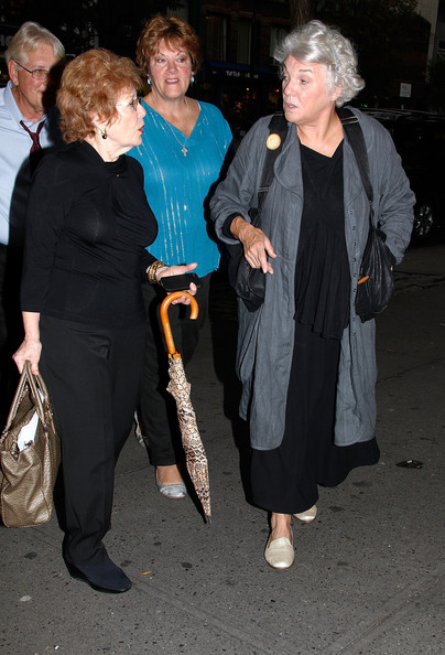 Tyne Daly Weight Loss Tyne daly on broadway.com. the