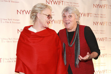 Tyne Daly New York Women In Film And Television's 33rd Annual Muse Awards - Arrivals