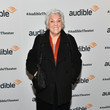 Tyne Daly Audible Celebrates 'The Half-Life of Marie Curie' At Minetta Lane Theatre In NYC