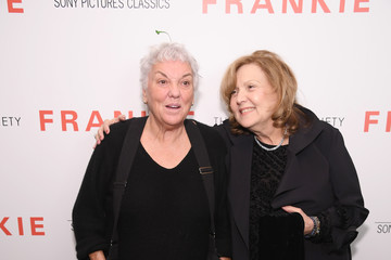 "Tyne Daly ""Frankie"" New York Screening"